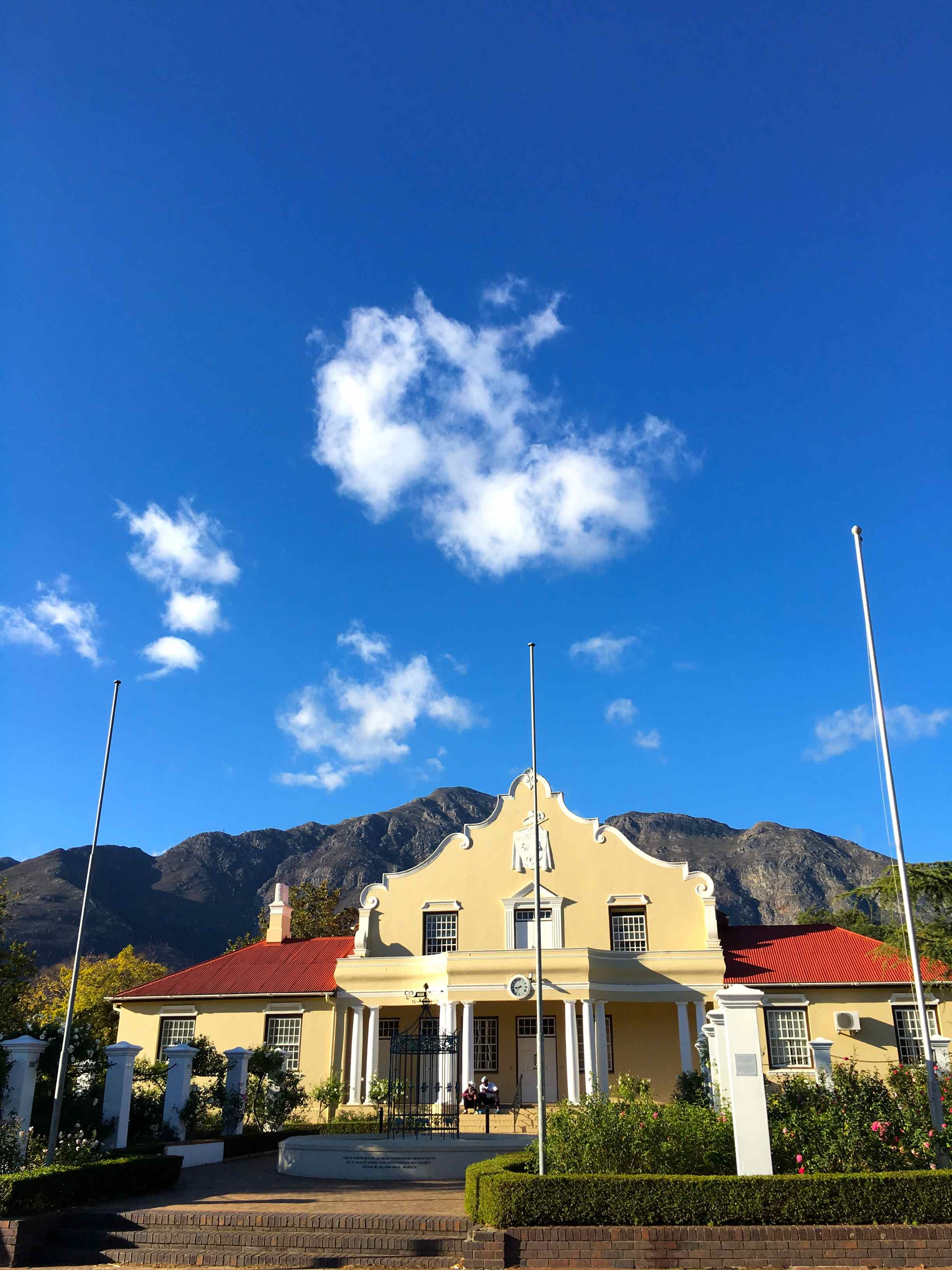 Franschhoek-Main Road