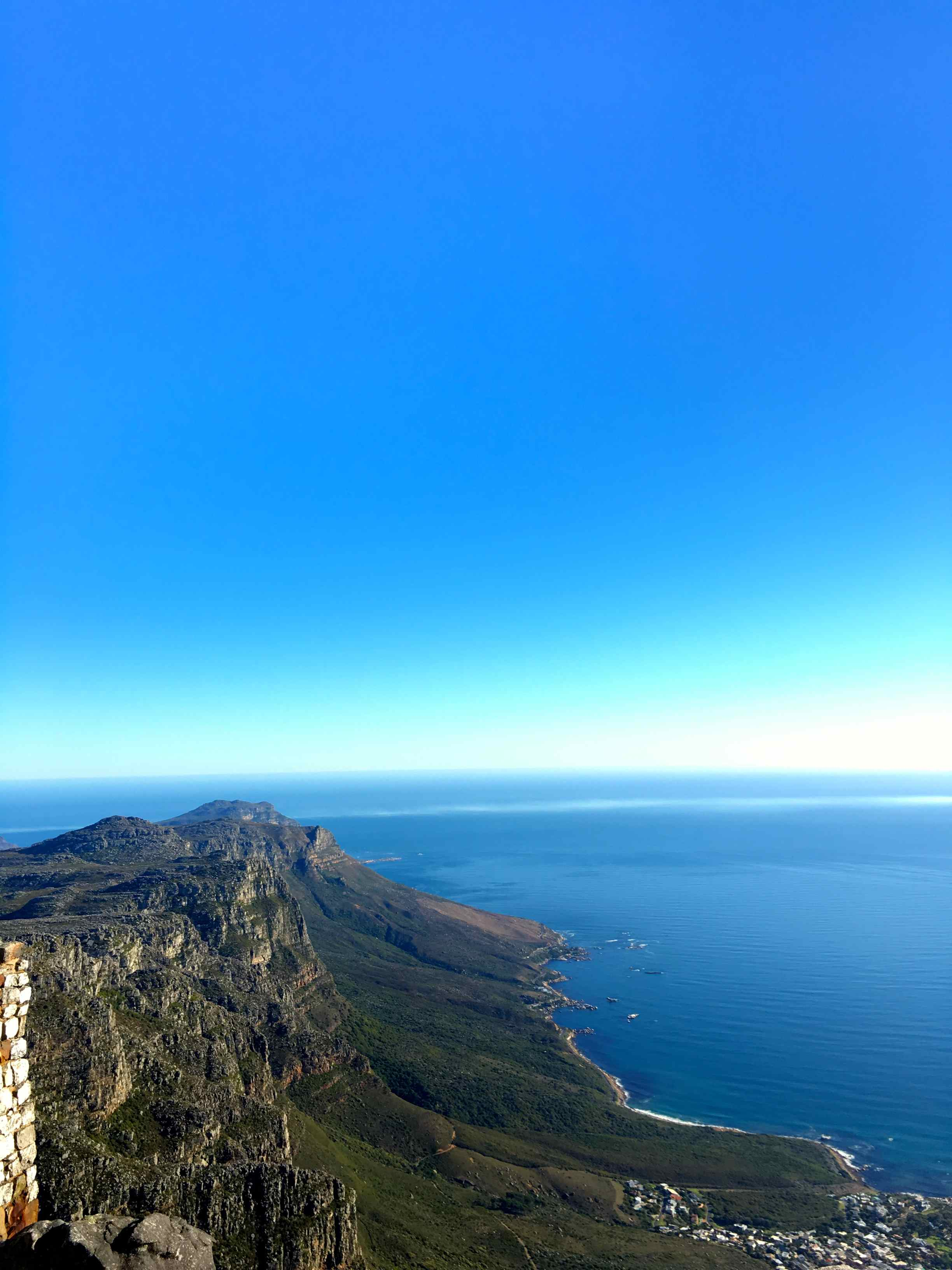 Capetown-Table-Mountain